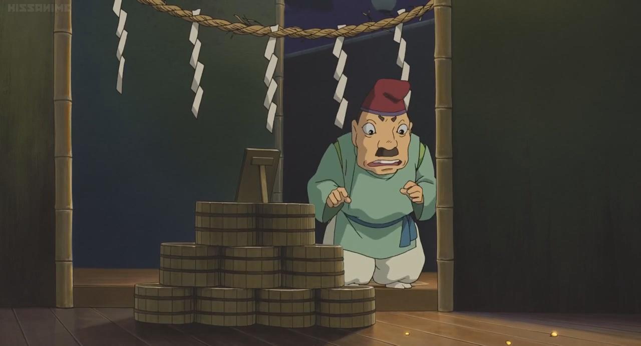 Anime Stomach Growl Sound 6