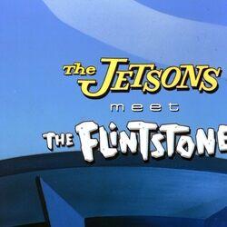 The Jetsons Meet the Flintstones (1987)