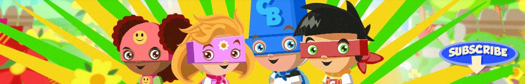 ABC Heroes