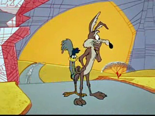Adventures of the Road-Runner (1962)/Image Gallery