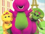 Barney - What a World We Share (1999) (Videos)