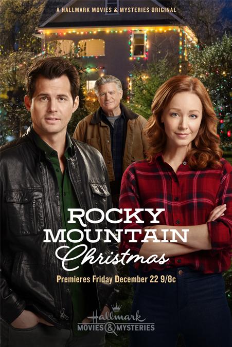 Rocky Mountain Christmas (2017)