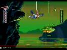 Earthworm Jim Video Game Sound Ideas, TWANG, CARTOON - FAST TWANGS, SHORT,