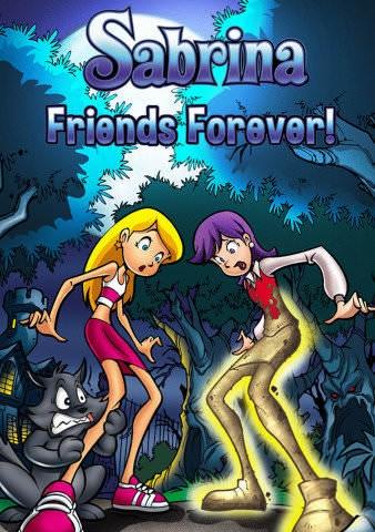 Sabrina: Friends Forever (2002)