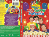 The Wiggles: Hot Poppin Popcorn (2009) (Videos)