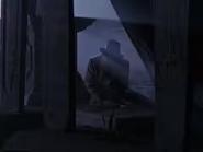 Young Indiana Jones - Masks of Evil (1997) Sound Ideas, DOG - DISTANT BARK, NEAR & FAR DOGS BARK AT NIGHT, ANIMAL