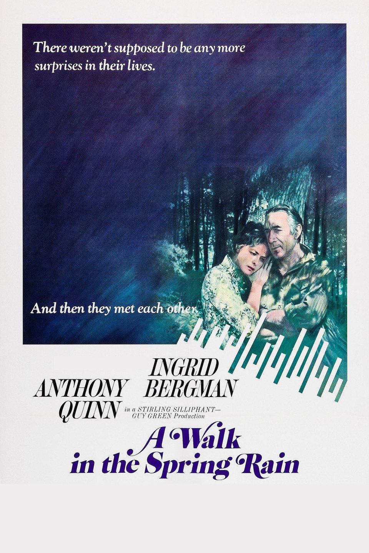 A Walk in the Spring Rain (1970)