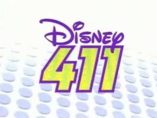 Disney 411 (Miscellaneous)