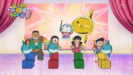 Doraemon 2005 Lucky Mambo Sound Ideas, COMEDY, ACCENT - SPROINGS (4th sproing) (3)