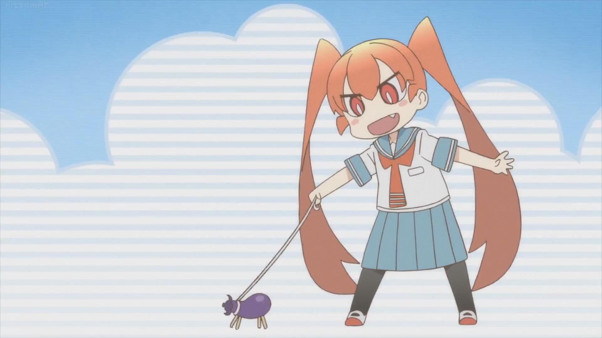 Anime Pop Sound 1/Image Gallery