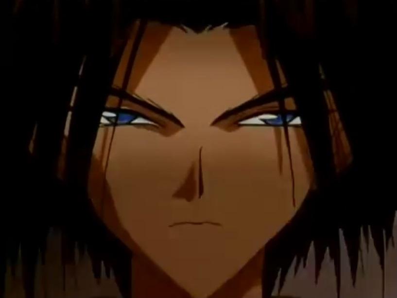 Anime Horror Stinger 3