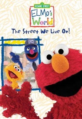 Elmo's World: The Street We Live On (2004)