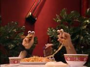 Oobi - Chopsticks! 00-08-07