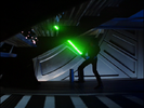 Return of the Jedi SKYWALKER, ELECTRICTY - SINGLE SPARK CHIRP 01