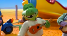 The Koala Brothers Sound Ideas, BOING, CARTOON - THIN WOOD BOING