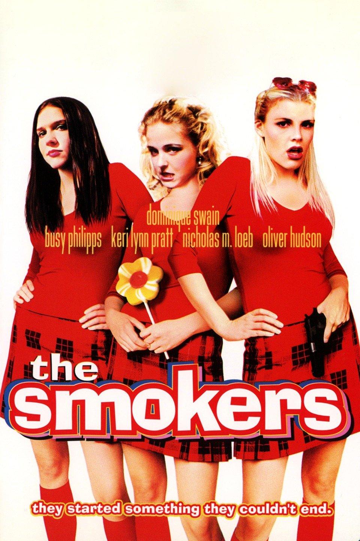 The Smokers (2000)