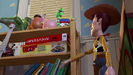 Toy Story (1995) SKYWALKER, TOY - ELECTRONIC TOY BEEPING