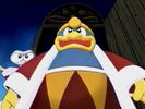 Kirby Right Back At Ya! Ep 68 Sound Ideas, TAKE, CARTOON - WHISTLE TAKE