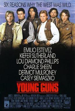 Young Guns (1988)