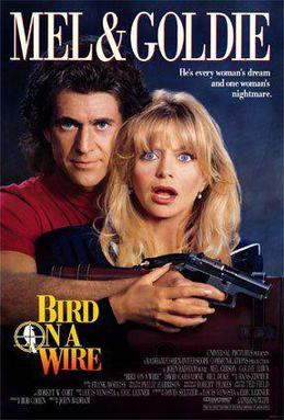 Bird on a Wire (1990)