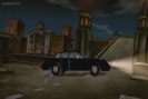 Hey Arnold! The Movie, Hollywoodedge, Lincoln Town Car In Sk PE073501