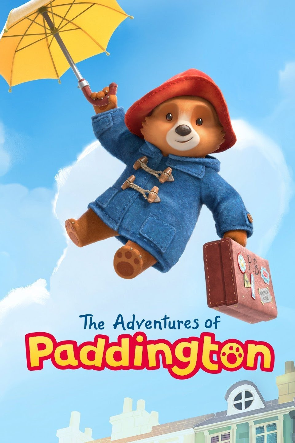 The Adventures of Paddington (2020 TV Series)