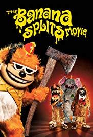 The Banana Splits Movie (2019)