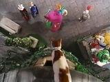 Barney's Adventure Bus (1997) (Videos)