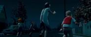 Monster House (2006) SKYWALKER, ELECTRICITY - BIG VARIOUS SPARKINGS