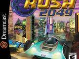 San Francisco Rush 2049 (2000)