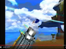 Sonic Adventure DX Director's Cut Sound Ideas, WHINE, CARTOON - SHELL SCREAMING WHINE DOWN,