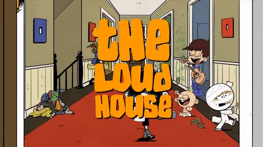 The Loud House (2013) (Shorts)