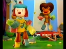 05 Every Day on Playhouse Disney - Promo (Disney Channel Middle East 2004) Hollywoodedge, Quick Whistle Zip By CRT057501