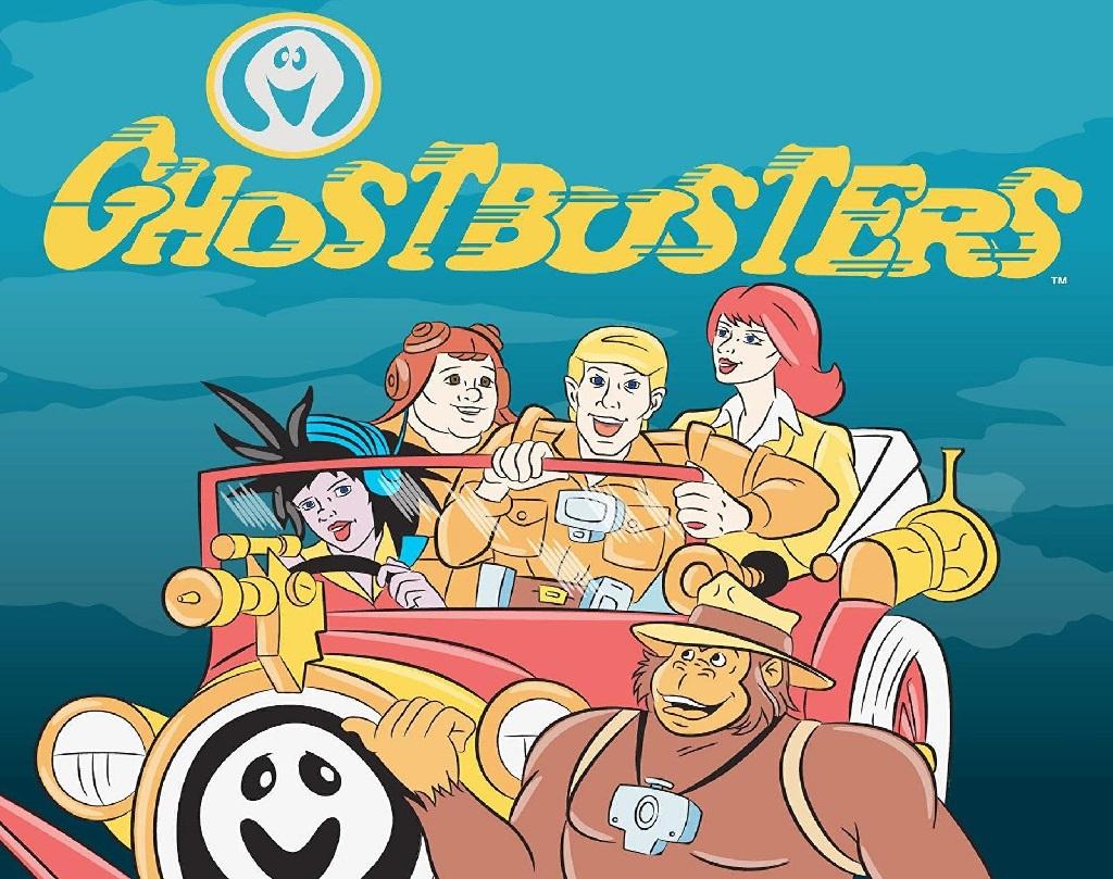 Ghostbusters (1986 TV Series)