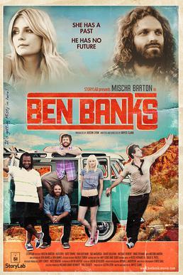 Ben Banks (2012)