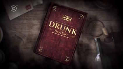 Drunk History (UK TV Series)
