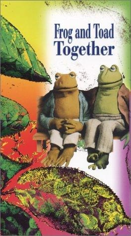 Frog and Toad Together (1987)