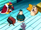 Kirby Right Back At Ya! Ep 37 Sound Ideas, TAKE, CARTOON - WHISTLE TAKE 3