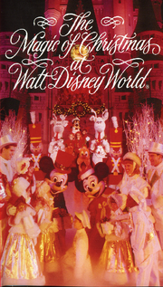 The magic of christmas at walt disney world cover.png