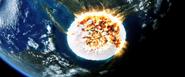 Armageddon (1998) Mothra Roar (low volume)