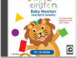 Baby Einstein: Baby Newton: Fun With Shapes