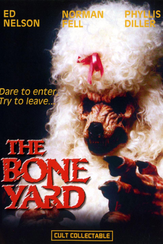 The Boneyard (1991)