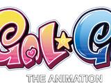 Gal*Gun: The Animation