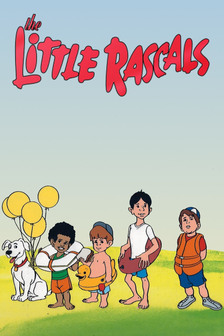 The Little Rascals (1982 TV Series)