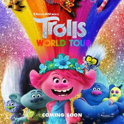 Trolls World Tour (2020)