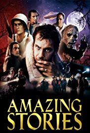 Amazing Stories (1985 TV Series)