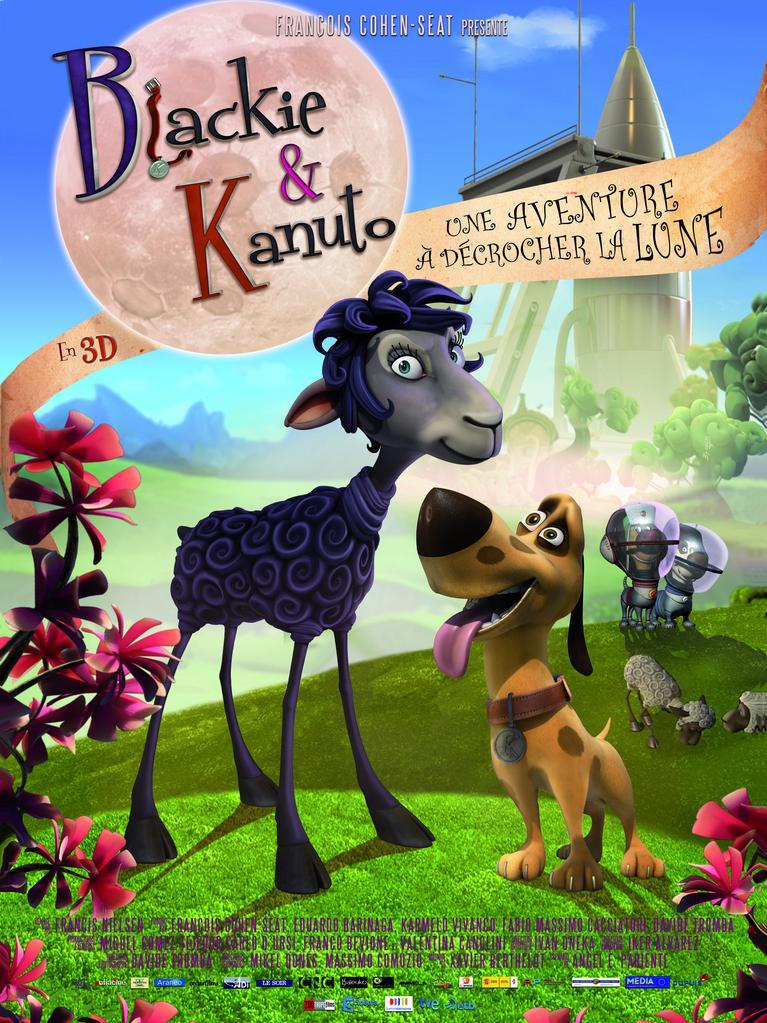 Blackie & Kanuto (2012)