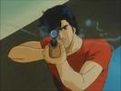 City Hunter (1987) Sound Ideas, GUN, RIFLE - SINGLE SHOT, 01 (3)
