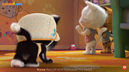 Dave and Ava Nursery Rhymes Cats Two Angry Yowls