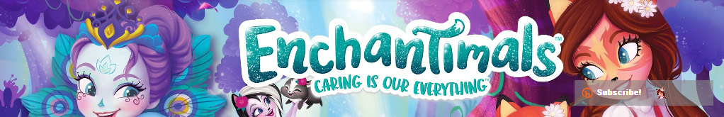 Enchantimals (Animated Series)